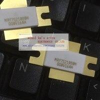 MRF7S21080H MRF7S21080HR3 [CASE 465 06 NI 780] RF Power Transistors