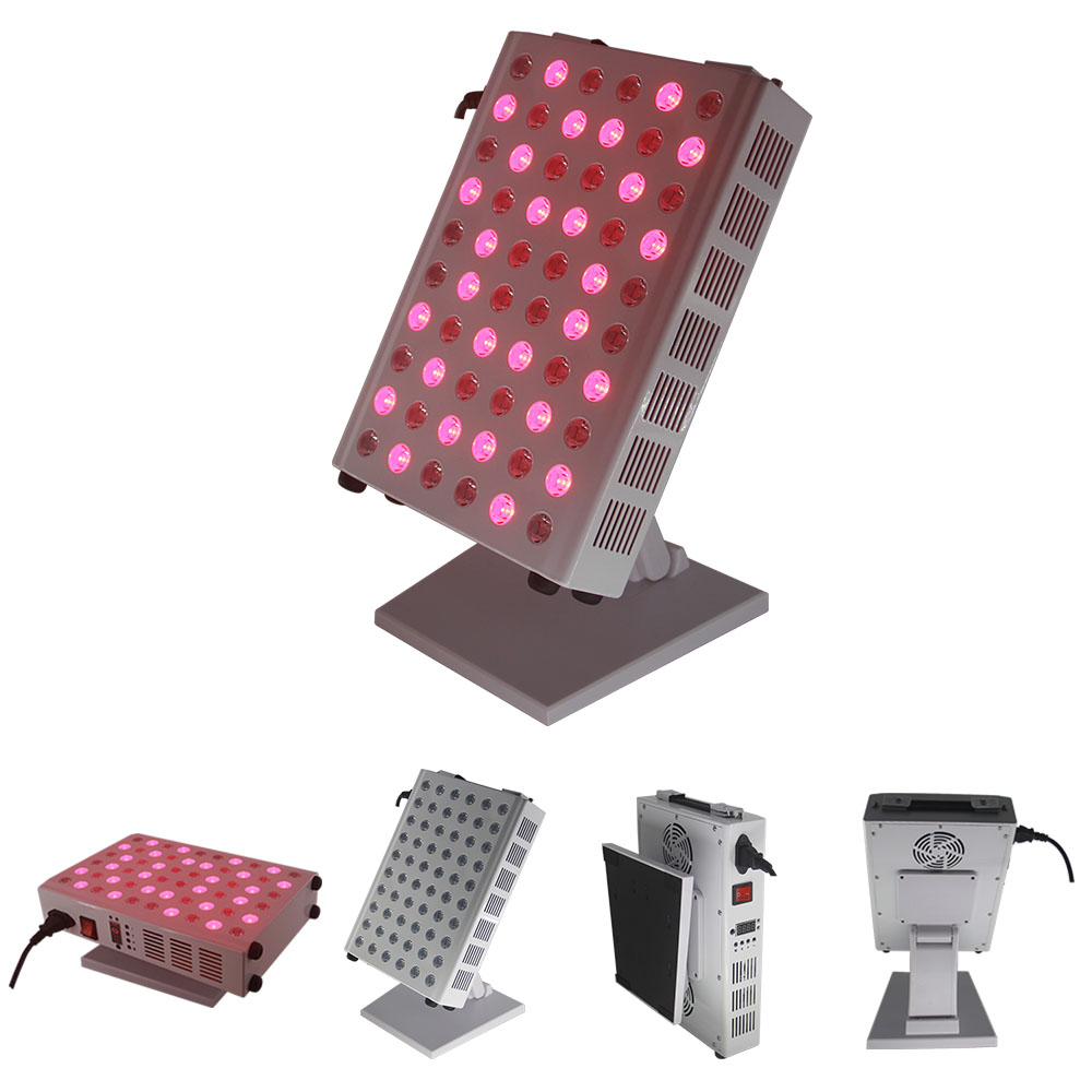 Idea Light factory 120W Led Therapy Light 660nm 850nm Red Light Therapy Machine for Skin Rejuvenation in LED Grow Lights from Lights Lighting