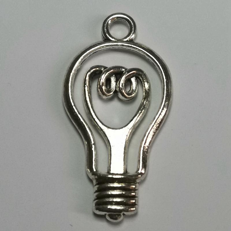 Новый 10 винтажный стиль сплав цинка 3d лампа накаливания 48х24