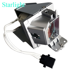 Image 4 - Original P VIP 190/0.8 E20.8 for OPTOMA X312 HD141X EH200ST GT1080 HD26 S316 X316 W316 DX346 BR323 BR326 DH1009 projector lamp