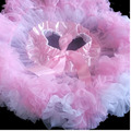 Factory direct children's Western skirt Princess girls TUTU skirts soft and fluffy pettiskirts wholesale 1-9 years