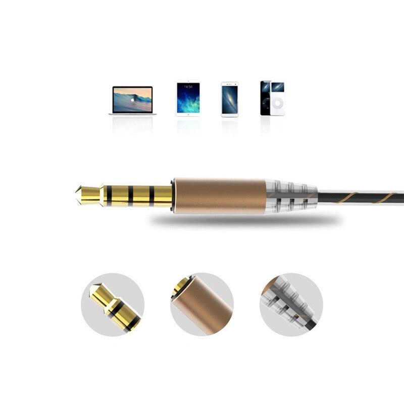 Inpher-X9 Glazba za slušalice Heavy Bass dual-drive stereo In-Ear - Prijenosni audio i video - Foto 5