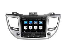 For Hyundai IX35 2015 – Car DVD Player Radio Stereo GPS Navigation HD Touch Screen Multimedia System
