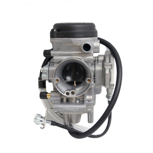 Image 5 - ZSDTRP PD33J 33mm Motorcycle Carburetor For YAMAHA KODIAK 450 YFM450 4X4 2003 2005 BRUIN 350 2WD 4X4 Carb Motorcycle Accessories