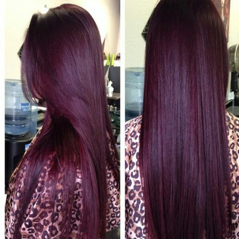 Hair Weaving  Hair Weaving: Peruvian Virgin Hair Straight 4 Bundles Deals 7A Human Hair Weave Peruvian Straight Virgin Hair Bundles Rosa Hair Products