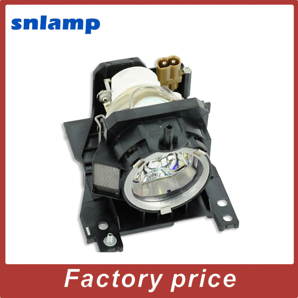 100% Original Projector lamp DT00911 for ED-X33 HCP-6680X HCP-900X HCP-90X HCP-960X CP-WX410 lamtop original lamp with housing cage dt01123 for hcp q60 hcp q60w