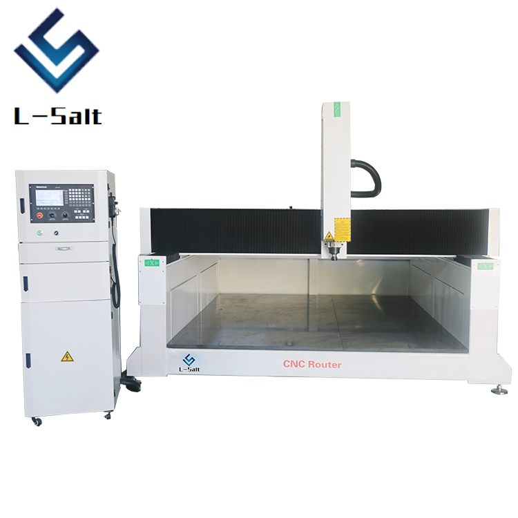 4axis 3d Cnc Foam Cutting Router Machine With DSP Controller And Rotary