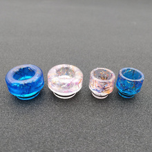 E XY Epoxy Resin Drip Tip 510 810 E Cigarettes Accessory Round Style Vape Mouthpiece for.jpg 220x220 - Vapes, mods and electronic cigaretes