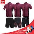 2019 Мужская велосипедная футболка Santic, набор быстросохнущей велосипедной одежды Pro MTB, базовый слой, одежда для велоспорта Ropa Ciclismo Hombre