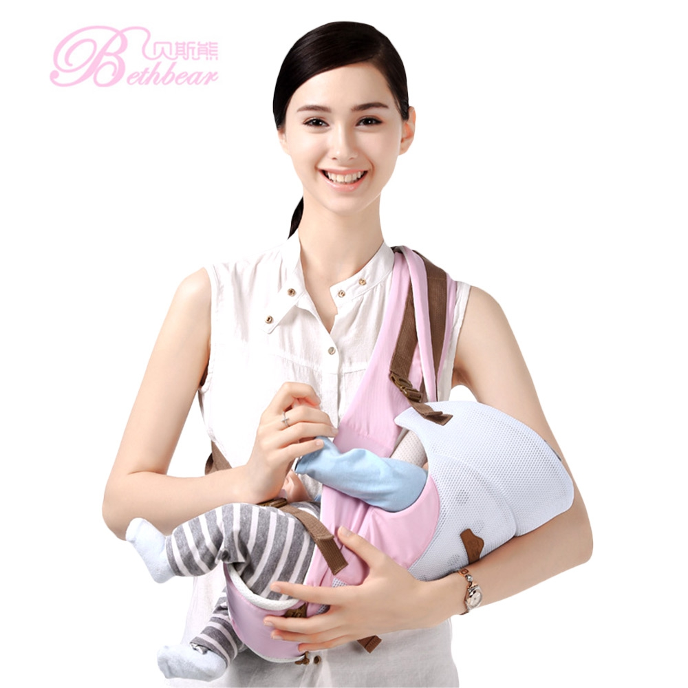 0-36 Months Bethbear Carries Comfortable Breathable Multifunction Carrier Infant Backpack Waist Stool Baby Hip Seat Backpacks 2018 new baby carrier 0 30 months breathable comfortable babies kids carrier infant backpack baby hip seat waist stool