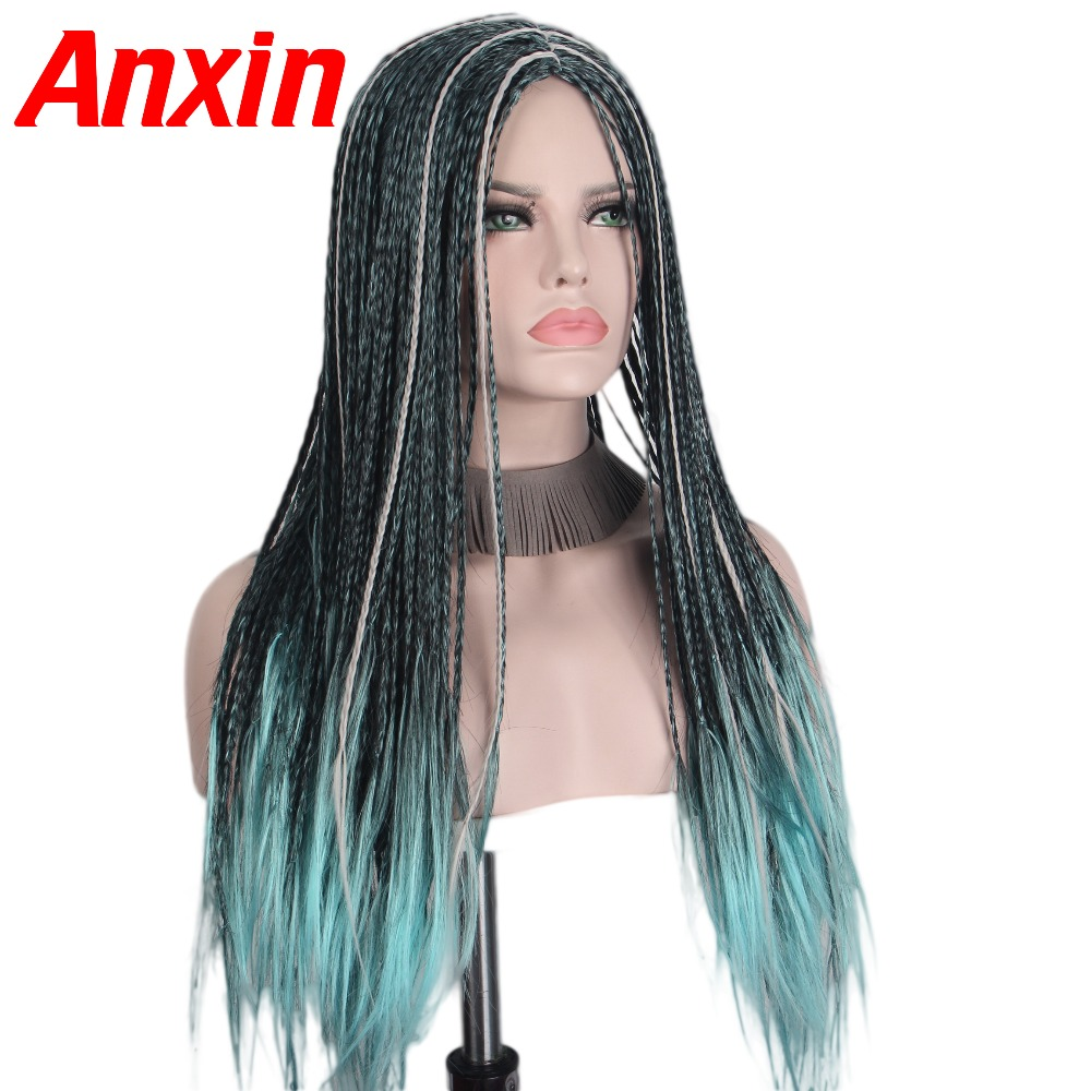 Imported From Abroad Sylvia Side Part Blonde Color Body Wave Hair Wigs Synthetic Wigs For Women Party Hair Natural Hairline Heat Resistant Fiber Hair Hair Extensions & Wigs