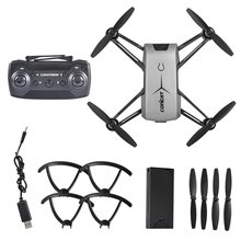 IN1802 Stylish Shape Drone WiFi Quadcopter Drone Mobile Remote Control 720P HD Camera Headless Mode Helicopter
