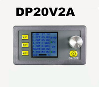 High Quality Multi Function DP20V2A Constant Voltage Current Step Down Power Supply Module Meter Tester Voltmeter