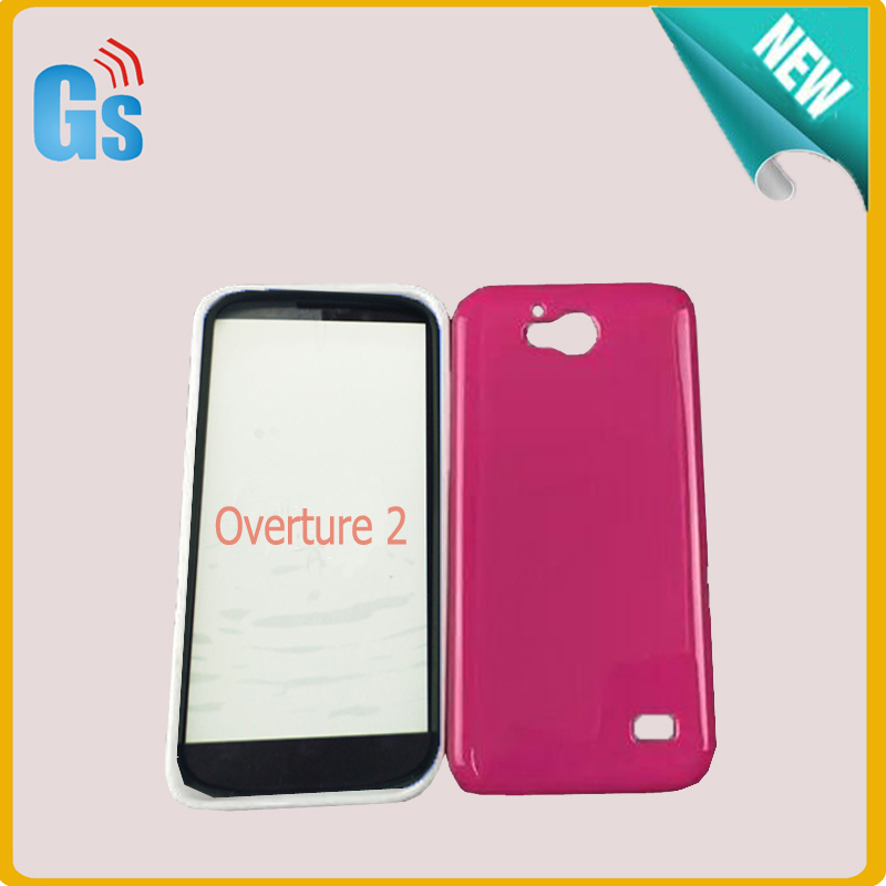 huge selection of 50a13 2d5ac US $285.0 |Smooth Jelly Gel TPU Case For ZTE Overture 2 Z813 Z812 Z810 Free  Shipping on Aliexpress.com | Alibaba Group
