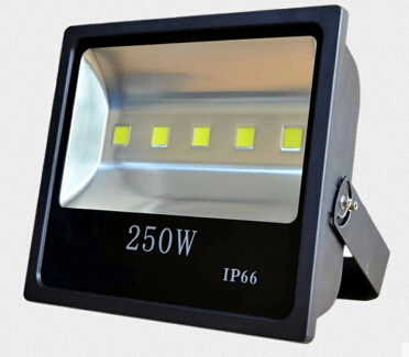 AC85-265V 100W 150W 200W 250W LED Floodlight Outdoor Waterproof LED Flood light lamp Tunnel Projector Spotlight