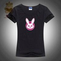 Lovely Song Hana Rabbit Tee Shirt Girl S T Shirt Cute Lady T Shirts Various Colors