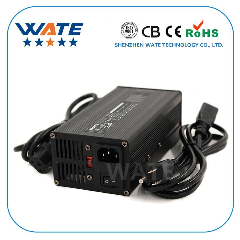 60 V 5A chargeur 60 V batterie au plomb chargeur intelligent 360 W haute puissance 73.5 V 5A chargeur Certification mondiale60 V 5A chargeur 60 V batterie au plomb chargeur intelligent 360 W haute puissance 73.5 V 5A chargeur Certification mondiale