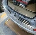 Для 2009-2012 Great Wall Haval/Hover H3  протектор заднего бампера из нержавеющей стали