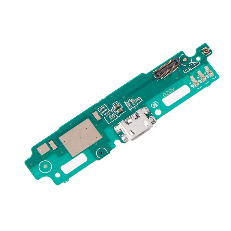 Microphone Module USB Charging Port Board Flex Cable Parts For Xiaomi Redmi 3