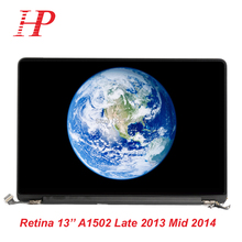 "Replacement For Macbook Pro A1502 Retina Display 13"" Full LCD Assembly 2013 2014 2015"