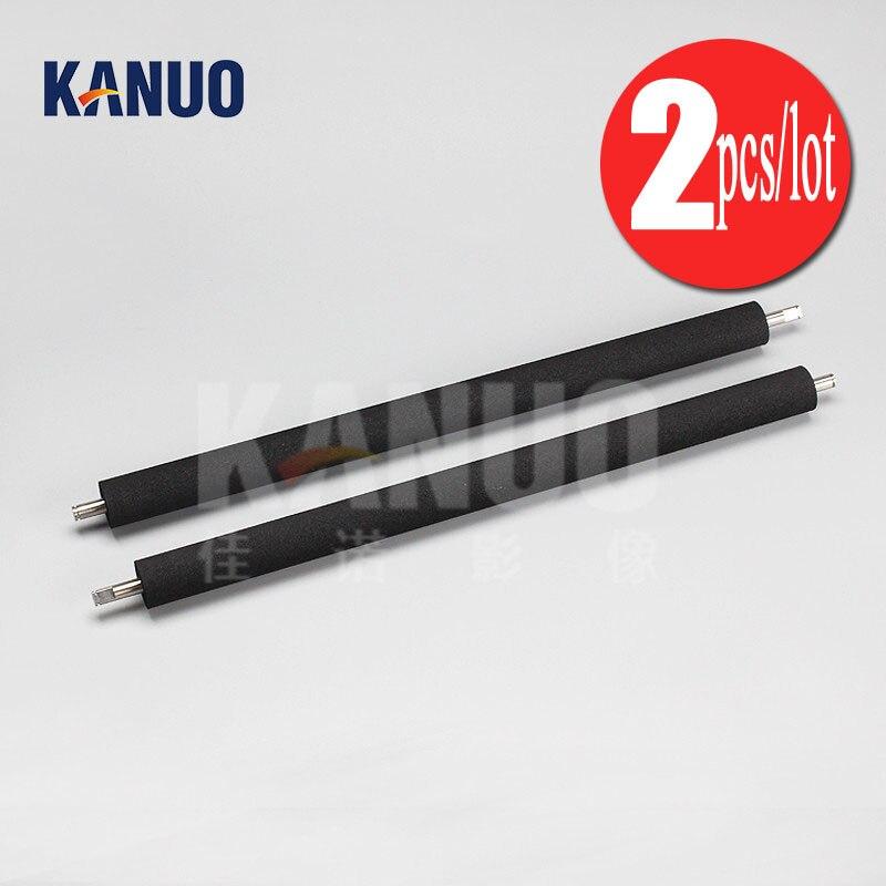 (2pcs/lot) A069408/A069408-00 Roller (DRYER RACK UNIT) for Noritsu QSS 29/32/34/37 Digital Minilab Part