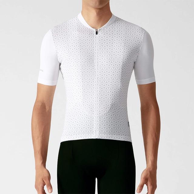 Runchita 2019 Pro team cycling jersey short sleeve kits bike mtb cycling  clothing men s maillot ciclismo maillot velo homme sets 346e46f7f