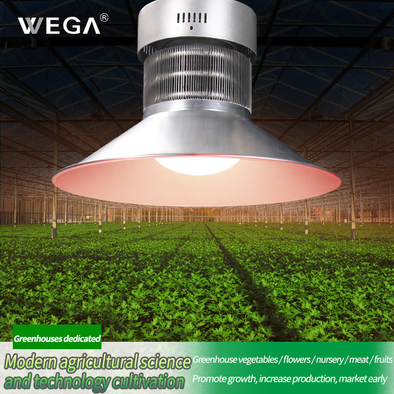 WEGA LED Plant Growth Lamp Full Spectrum Astigmatism And Spotlight Light Greenhouse Indoor 50W 100W Plant Growthing Lamp куртки wega куртка