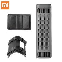 Original Xiaomi Car Air Purifier Mijia Air Freshener In Addition To Formaldehyde Haze Purifiers Purifying APP Control