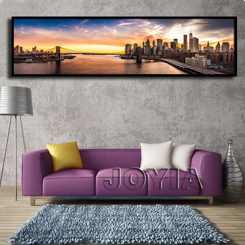 Large Wall Art Cheap popular large canvas wall art-buy cheap large canvas wall art lots