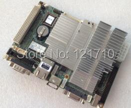 "Industrial equipment board PCM-9387 REV.A2 PCM-9387F 3.5"" small board"