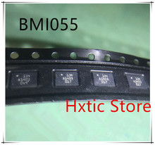10pcs/lot BMI055 MARKING 134 LGA-16