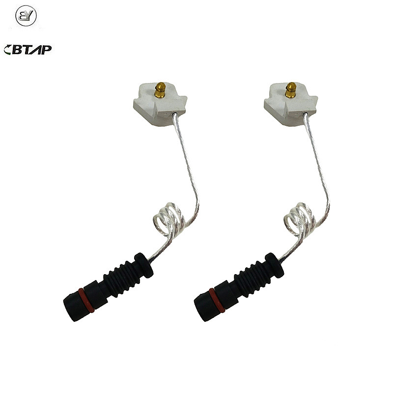 Mercedes 190 W201 White LED /'Trade/' Wide Angle Side Light Beam Bulbs Pair