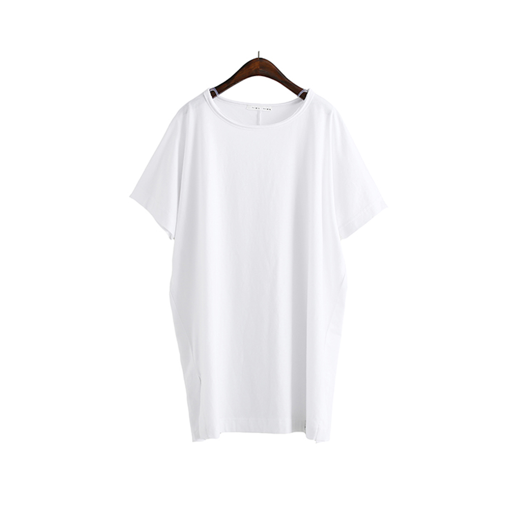 e29aa3cc2163 Beach Baggy Long T Shirt Women Summer Tumblr Harajuku Bts Bt21 Vegan ...