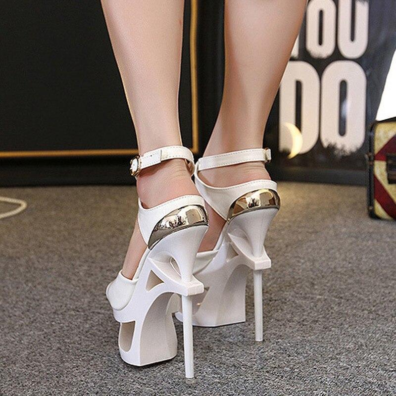 4fcec59b69 JOYHOPY-S-15cm-Super-High-Heel-Gladiator-Sandals-Women-Strange-Style-Fashion -Thin-Heel-Platform-Peep.jpg