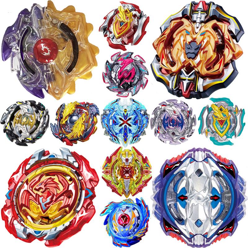 Spinning Top Toupie Beyblade Burst Toys Beyblades Burst Arena Bayblade Metal Fusion 4D Bey Blade Blades Without Launcher Gift andralyn 1000mm long 10 20mm wideth 20 pieces lotaaa balsa wood sticks strips for airplane boat model fishing diy free shipping