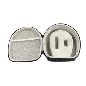 Image 1 - Портативный жесткий чехол Eva для Muse/Muse 2 Защитная сумка для хранения головных повязок с функцией распознавания мозга (черный)