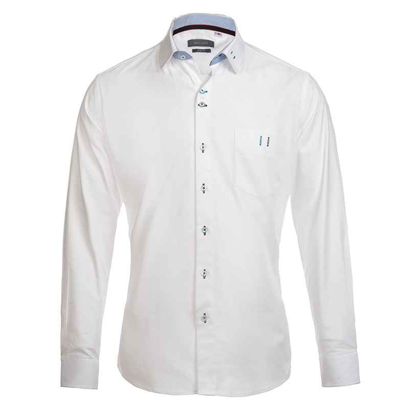 Online Get Cheap 100% Polyester Dress Shirts for Men -Aliexpress ...