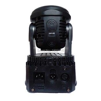 7x12 W RGBW 4in1 LED Moving Head Lichter/LED Strahl Waschen Wirkung Bühne Beleuchtung/DMX512 LED Spot Licht Für DJ Disco Club Party Hochzeit