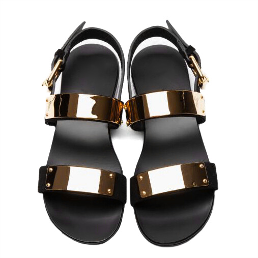 Superior Beach Wedding Sandals For Men Good Looking