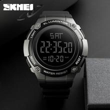 Herren Uhren SKMEI Marke Wasserdichte Outdoor Sport Uhr Männer Mode Uhr Männlichen Casual Digitale Männer Armbanduhren Uhren
