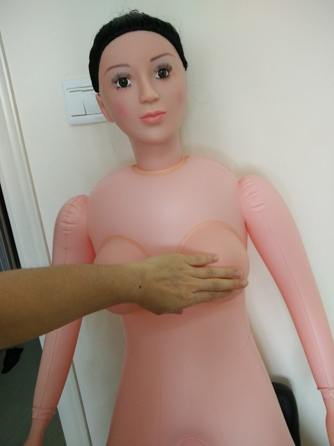 Silicone and Plastic Sex Dolls Real Love Doll