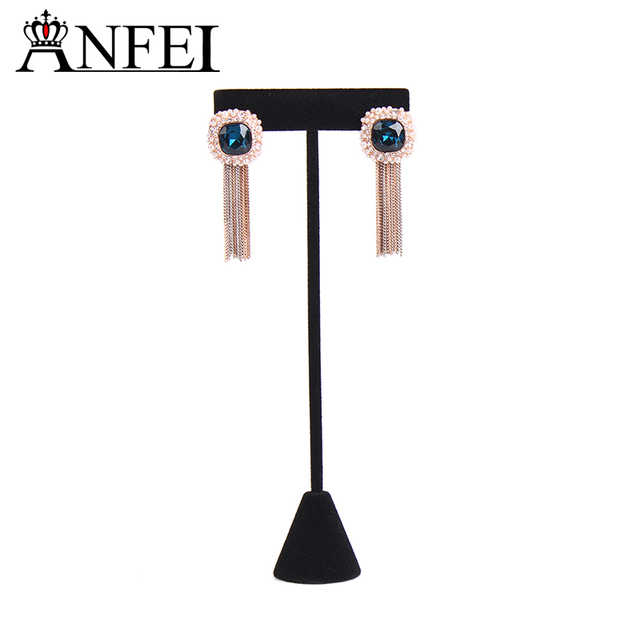 ANFEI Free Shipping Earring Display Jewelry Display Jewelry