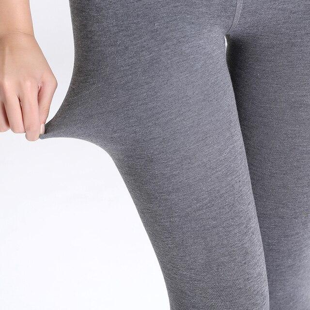 Hot Elastic Warm Tights for Women