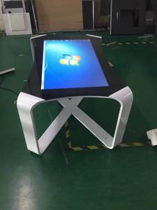 Screen-Display-Signage Computers Touch-Monitor Kiosk Lcd Tft Windows DIY 43 49 55 60inch