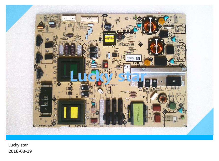 Original KDL-40HX720 46HX720 power supply board 1-883-924-12 APS-293 huanan x79 motherboard diy set cpu xeon e5 2680 v2 ram 32g 4 8g ddr3 recc 500watt psu video card gtx1050ti 240g sata3 0 ssd