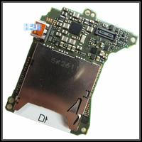 Original G9X mainboard for canon PowerShot G9 X main board g9x motherboard Camera repair parts