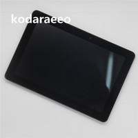 Kodaraeeo Touch Screen Digitizer With LCD Display Assembly Parts For Asus MeMO Pad 10 ME102 ME102A