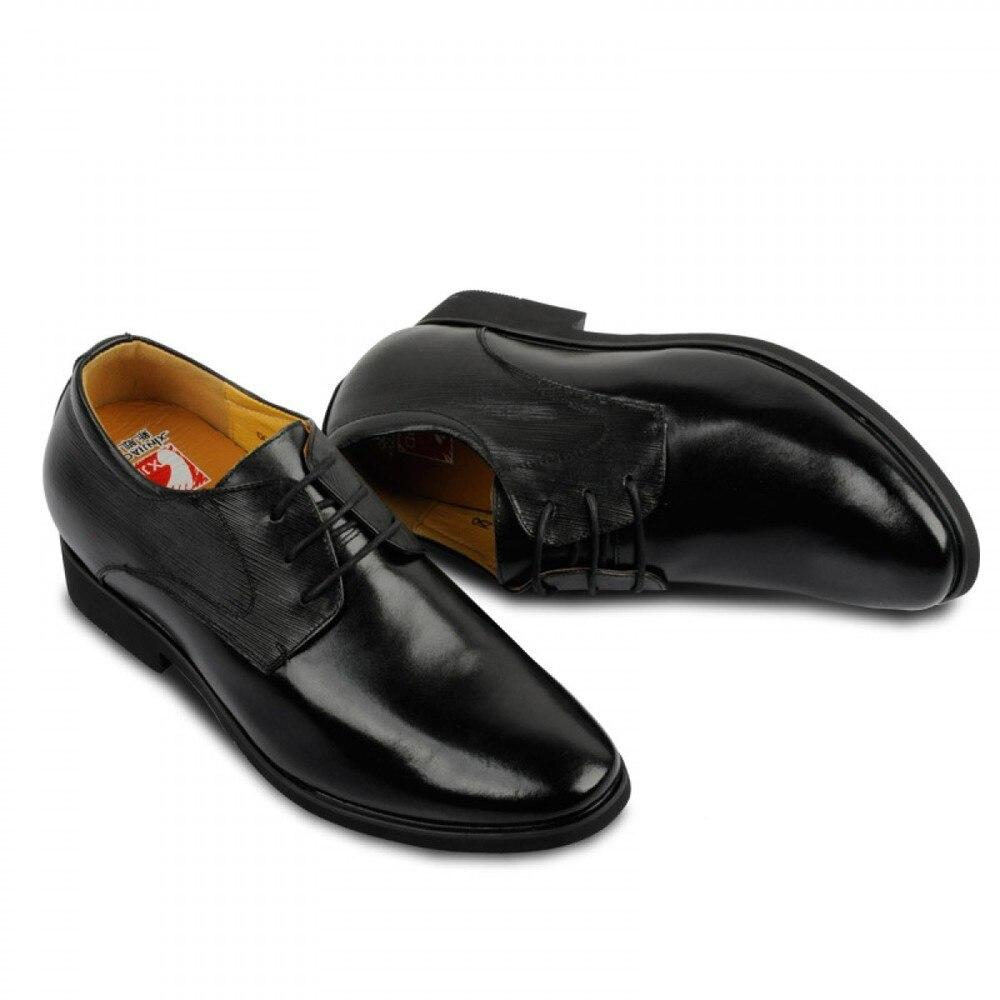 Zapatos con cordones para hombre OGgliyqjr9