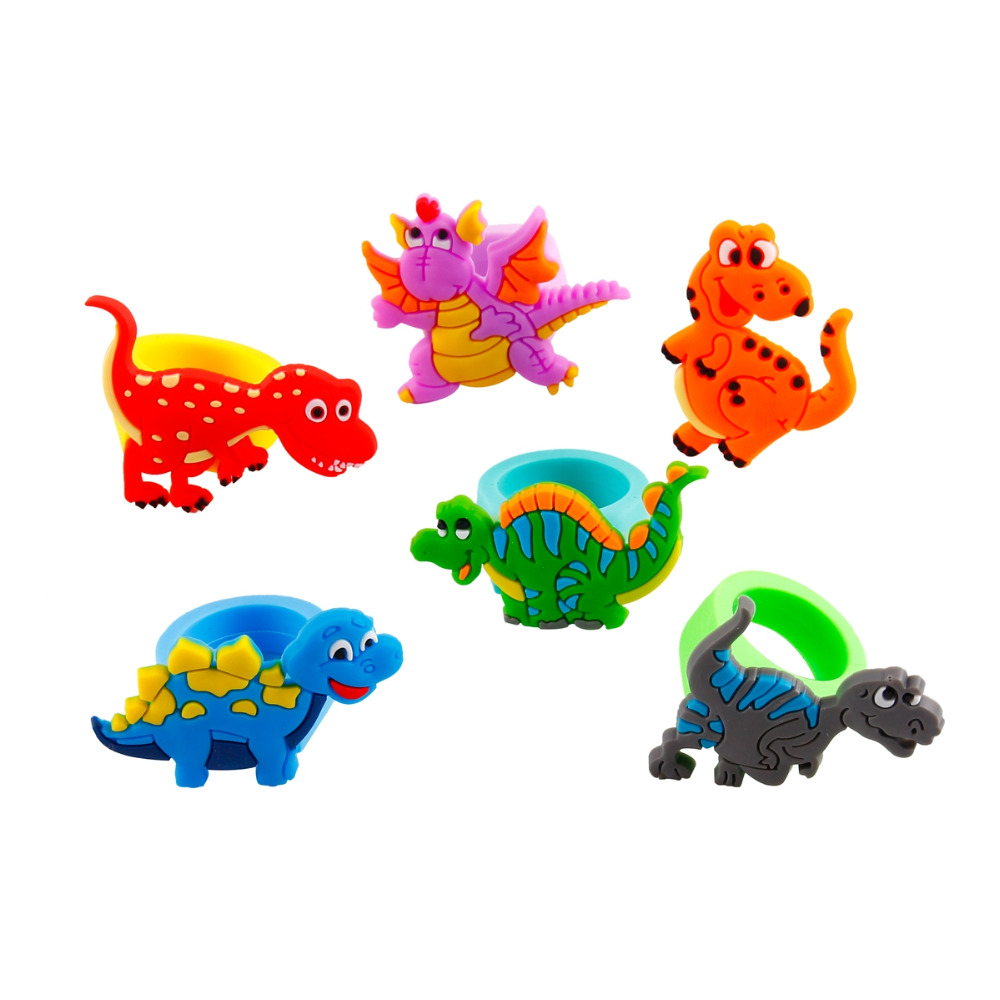 PATIMATE Jungle Animals Dinosaur Party Supplies Baby Shower Gifts Birthday Party Decorations Dinosaur Jungle Child in Party DIY Decorations from Home Garden