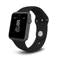 ZAOYIEXPORT Bluetooth Smart Watch Screen Support SIM Card Wearable Devices SmartWatch Magic Knob For IOS Android